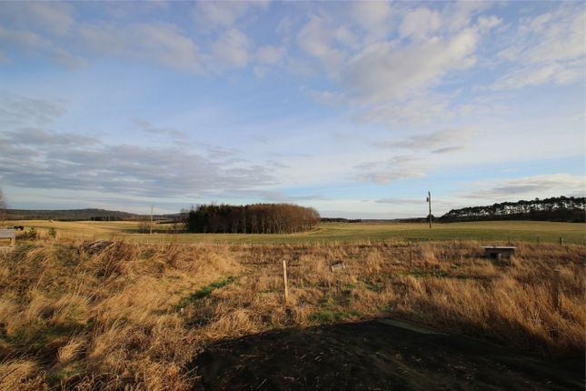 Land for sale in Tigh Na Greine, Mosstowie, Elgin, Moray