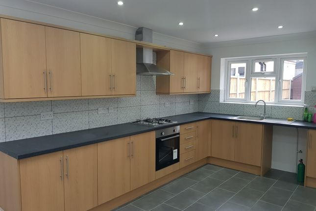 Thumbnail Terraced house to rent in Chester Road, Ilford, Essex