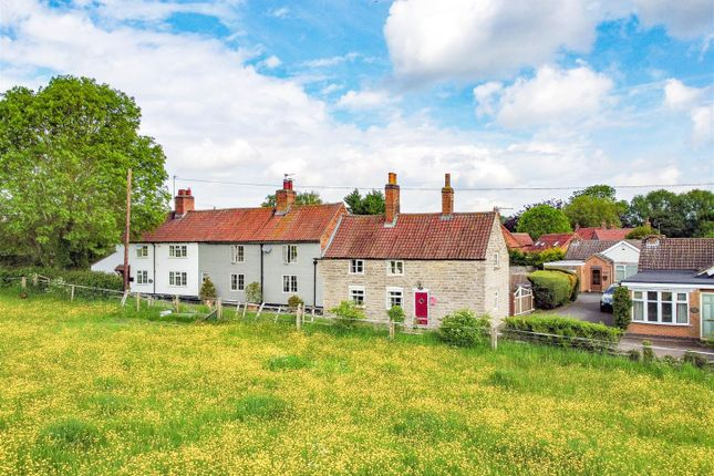 3 bed cottage for sale in Field Lane, Widmerpool, Nottingham NG12