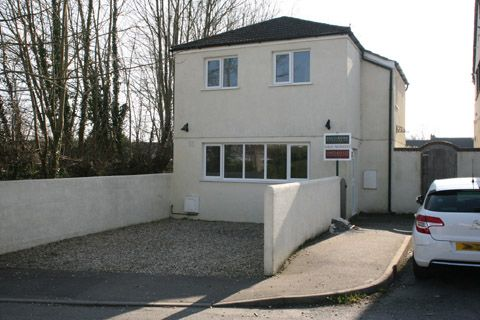 Thumbnail Detached house to rent in Meavy Way, Tavistock