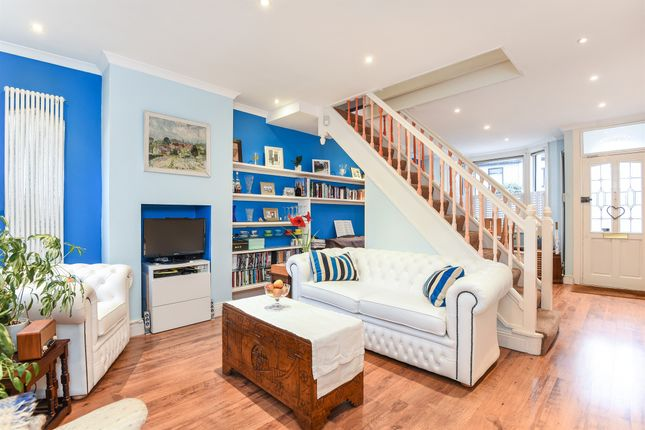 Thumbnail End terrace house for sale in Richmond Road, Beddington, Croydon