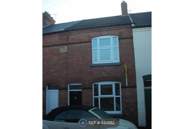 Thumbnail Terraced house to rent in King Street, Enderby