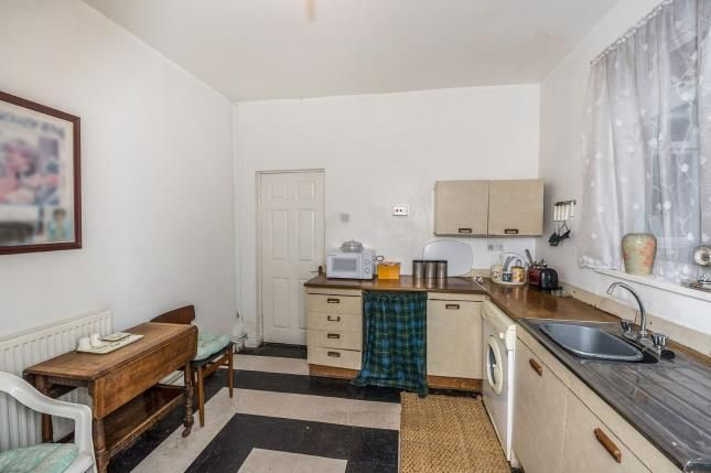 Kitchen of Linacre Road, Litherland, Liverpool, Merseysdie L21