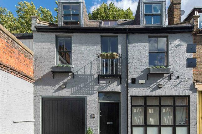 Thumbnail Semi-detached house for sale in Eton Garages, Lambolle Place, Belsize Park
