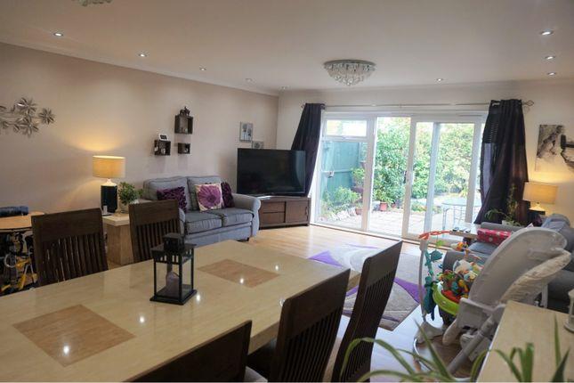 Thumbnail Semi-detached house for sale in Cudworth Road, Ashford