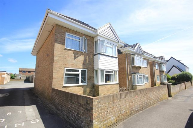 Thumbnail Flat to rent in Croft Gardens, 57 Croft Road, Poole