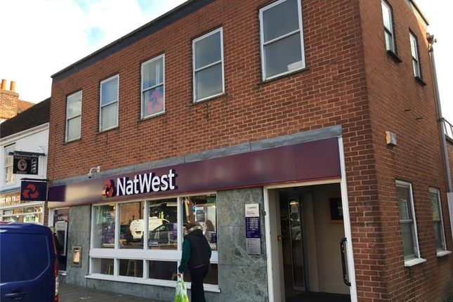 Thumbnail Retail premises for sale in 95, Newland Street, Witham, Braintree, Essex, UK
