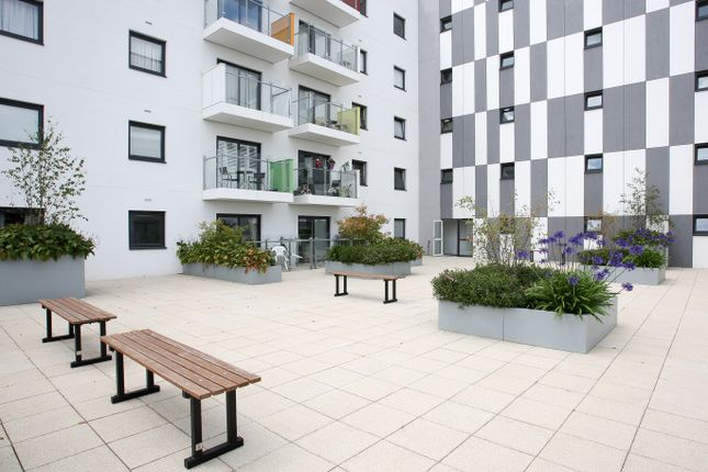 Thumbnail Flat for sale in 53 Bridgemaster Court, Wherry Road, Norwich