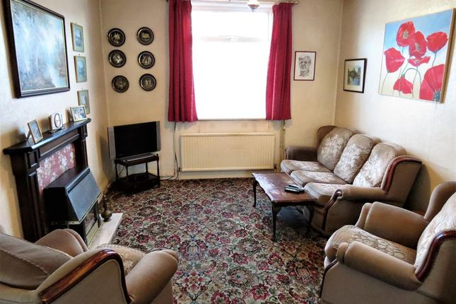 Lounge of Thorpe Road, Easington Village, County Durham SR8