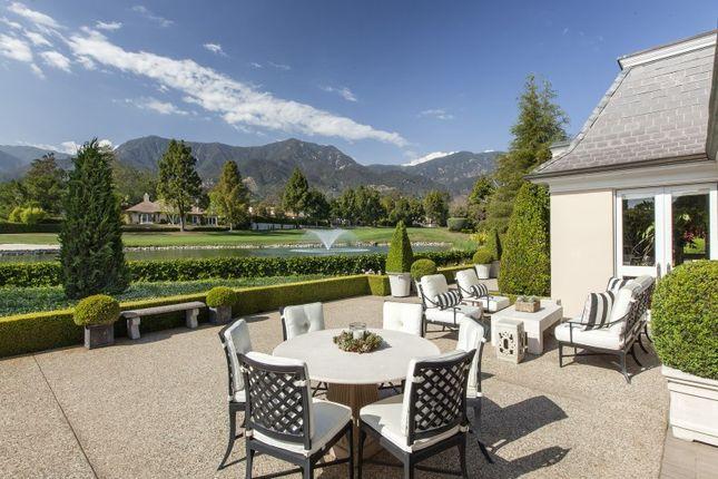 Thumbnail Property for sale in 983 Camino Del Rio, Sanata Barbara, Ca, 93110