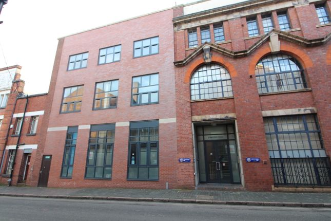 Thumbnail Office for sale in Mary Ann Street, Birmingham