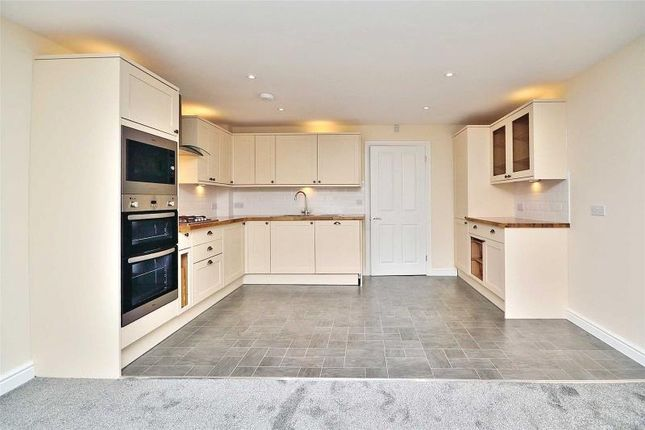 Thumbnail End terrace house for sale in Freshbrook Mews, 1 Freshbrook Road, Lancing