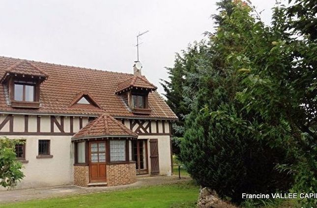 Thumbnail Property for sale in Champagne-Ardenne, Aube, Fresnoy Le Chateau