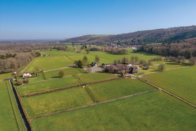 Thumbnail Property for sale in Lavington Park, Graffham, Petworth, West Sussex