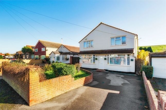 Thumbnail Detached house for sale in Coppermill Road, Wraysbury, Berkshire