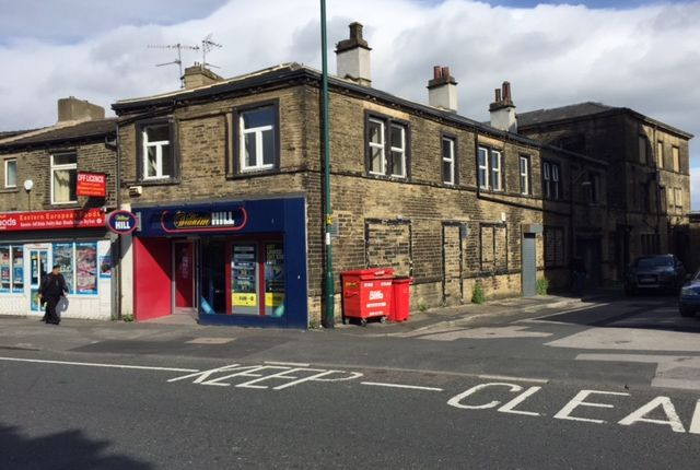 Thumbnail Office for sale in First Floor Offices - 519, Great Horton Road, Bradford