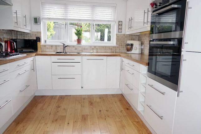 Kitchen of Langdale, Stewartfield, East Kilbride G74