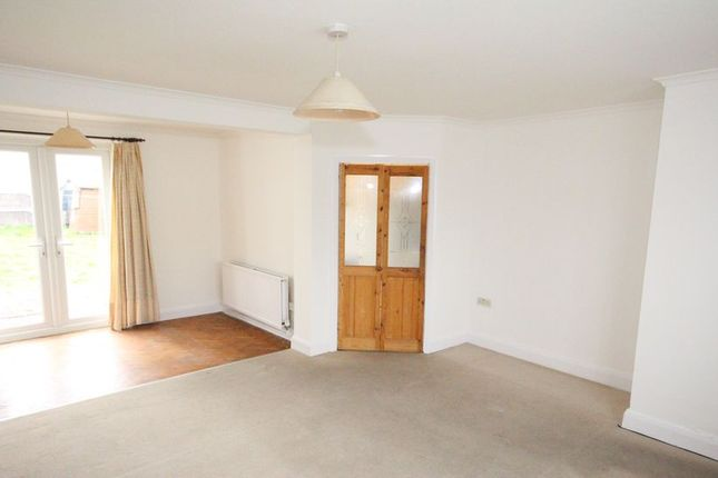 Thumbnail Semi-detached house to rent in Bedford Road, Ruislip