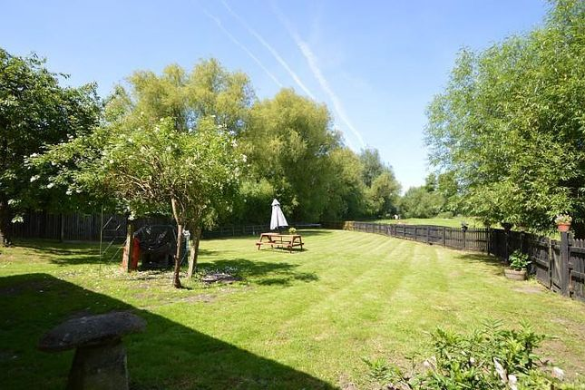 Detached house for sale in Old Reading Road, Crowmarsh Gifford, Wallingford