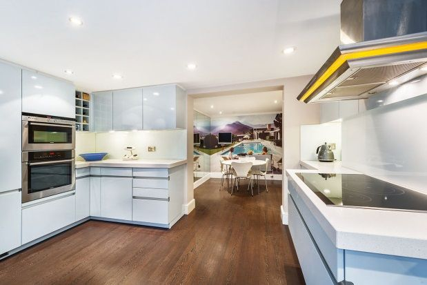 Thumbnail Property to rent in Markham Street, Chelsea