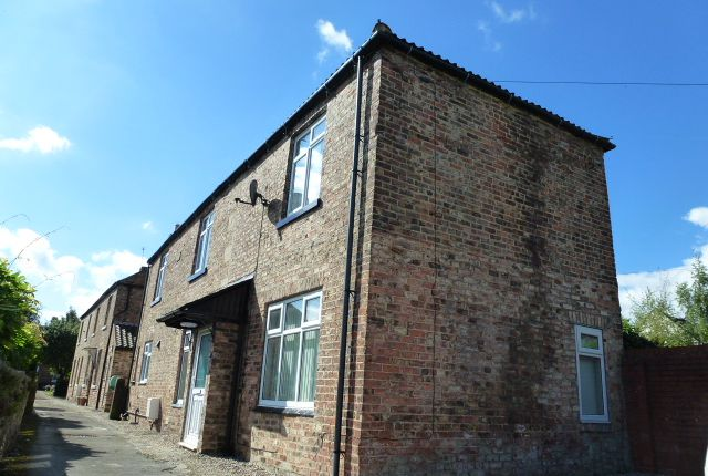 Detached house to rent in Wellington Street, Ripon