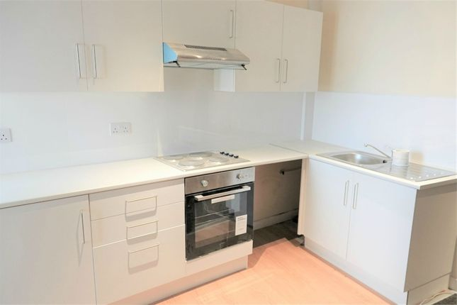 Thumbnail Flat to rent in 73-75 Normanby Road, Southbank, North Yorkshire