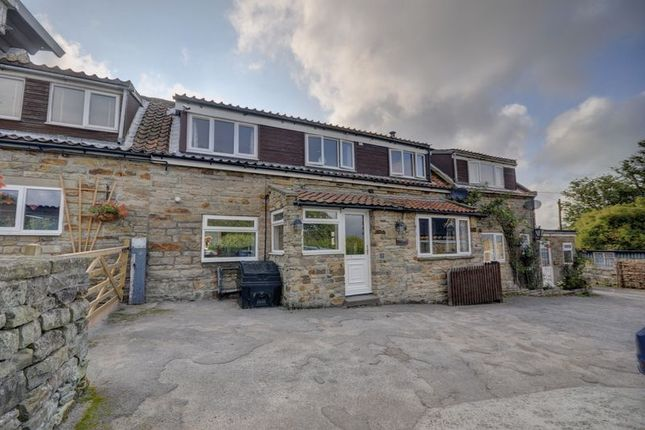3 bed cottage for sale in Sneaton, Whitby
