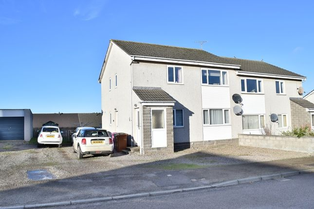 2 bed flat to rent in Bailies Drive, Elgin, Moray IV30
