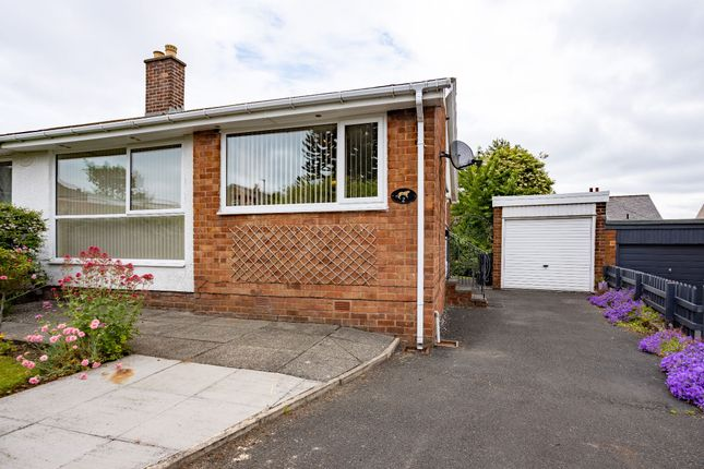2 bed bungalow for sale in Ashlea Close, Brighouse HD6