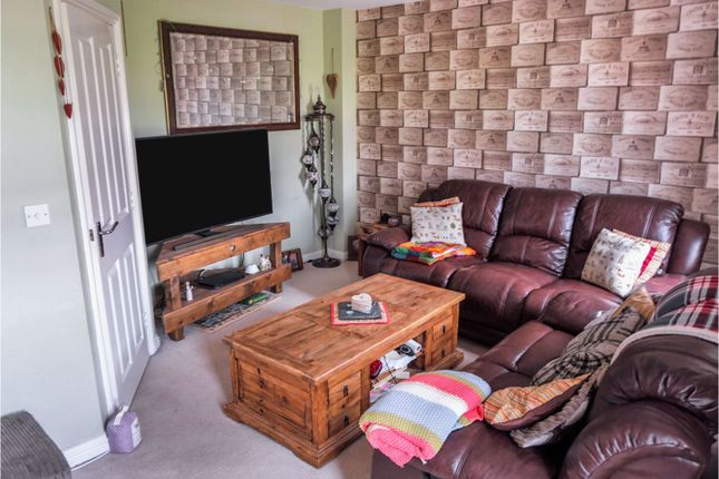 Lounge of Carpenters Close, Wragby LN8