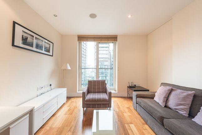 Reception Room of Praed Street, London W2