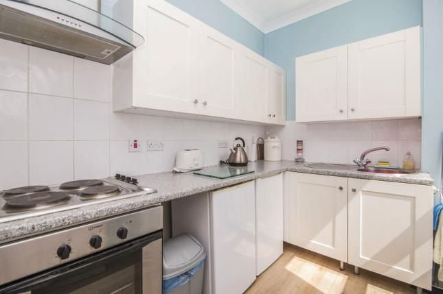 Kitchen of Shutta, Looe, Cornwall PL13