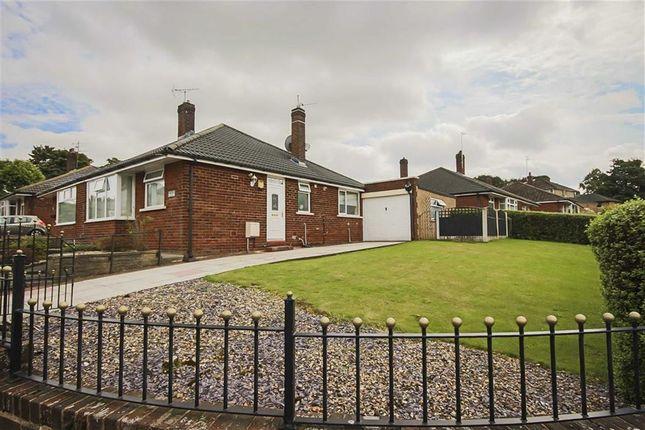 Thumbnail Semi-detached bungalow for sale in Sandy Lane, Accrington, Lancashire