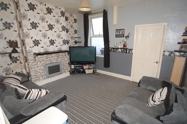4 bed terraced house for sale in Ramsden Street, Barrow-In-Furness, Cumbria