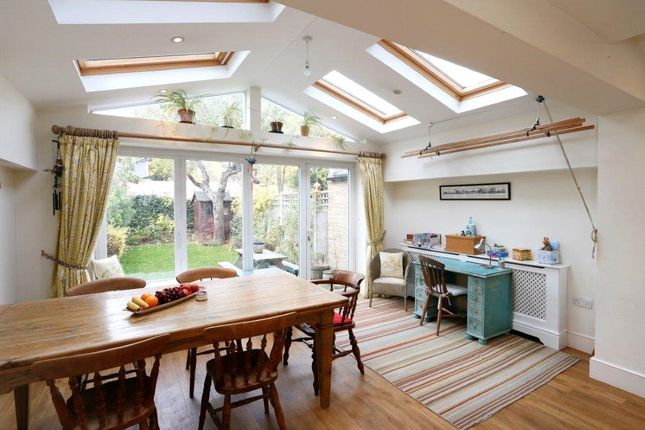 4 bed terraced house for sale in Wandle Road, London