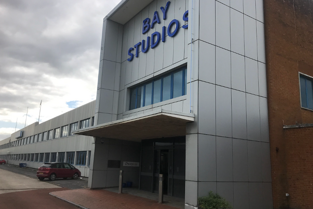 Thumbnail Office to let in A Block, Bay Studios Business Park, Fabian Way, Swansea