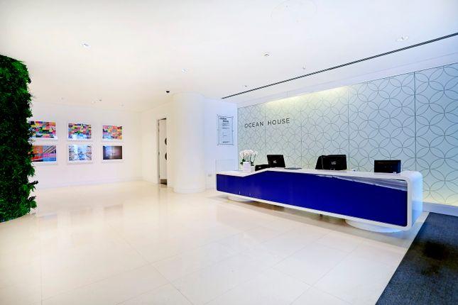 Thumbnail Office to let in Floors 2 & 3, Ocean House, The Ring, Bracknell