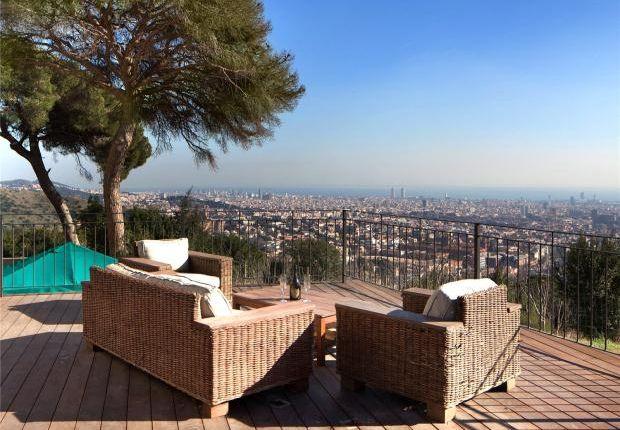 Picture No. 26 of Villa Paula, Barcelona, Catalonia, Spain