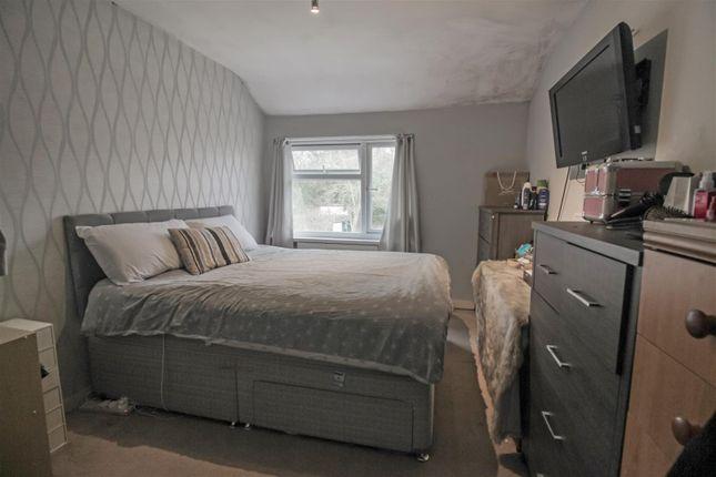 Bedroom One of Middlemore Road, Northfield, Birmingham B31