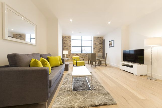 2 bed flat to rent in Carlow House, Carlow Street, Camden, London