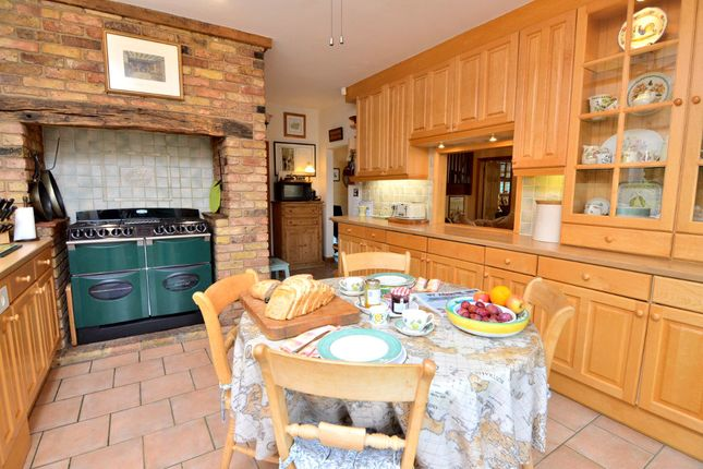 4 bed detached house for sale in Fordhams Row, Rectory Road, Orsett