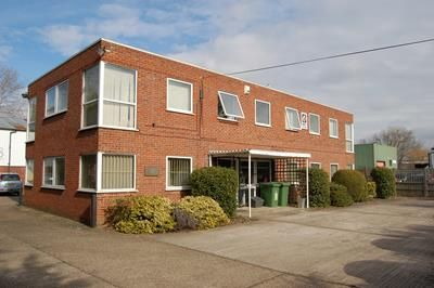 Thumbnail Office for sale in Goodwin House, Willie Snaith Road, Newmarket, Suffolk
