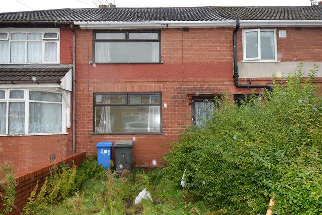 3 bed flat for sale in Lyme Grove, Droylsden M43