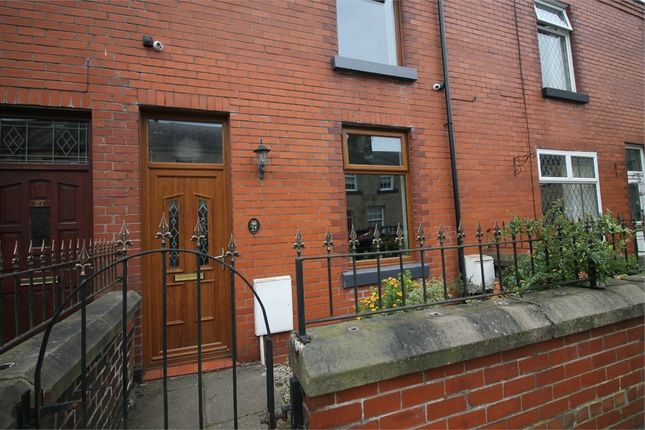 2 bed terraced house for sale in Ollerton Terrace, Eagley, Bolton, Lancashire