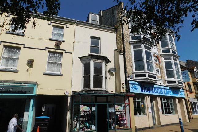 High Street, Ilfracombe EX34