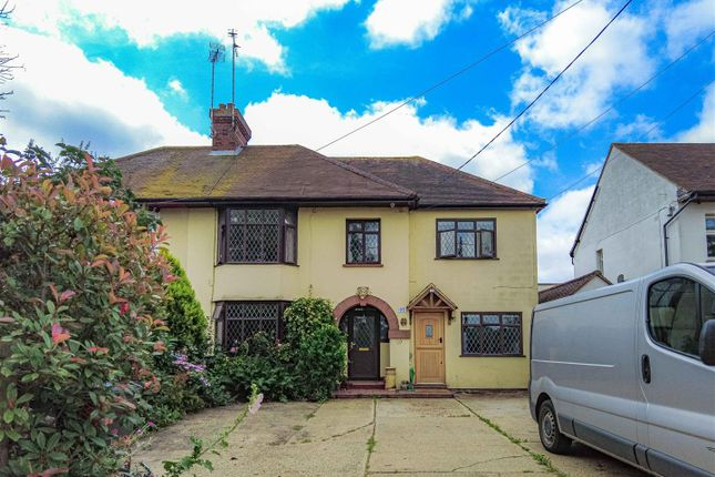 4 bed semi-detached house for sale in Maldon Road, Burnham-On-Crouch CM0