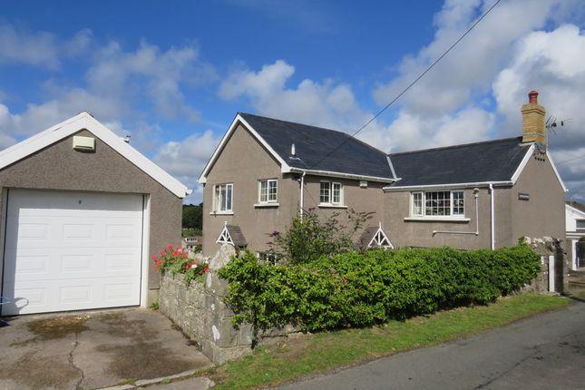 Thumbnail Detached house for sale in Penylan Cottage, St. Brides Major, Bridgend
