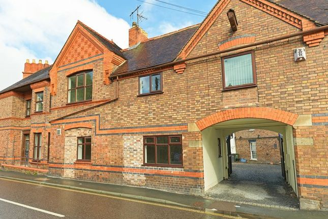 Thumbnail Flat for sale in Bridgnorth Road, Broseley