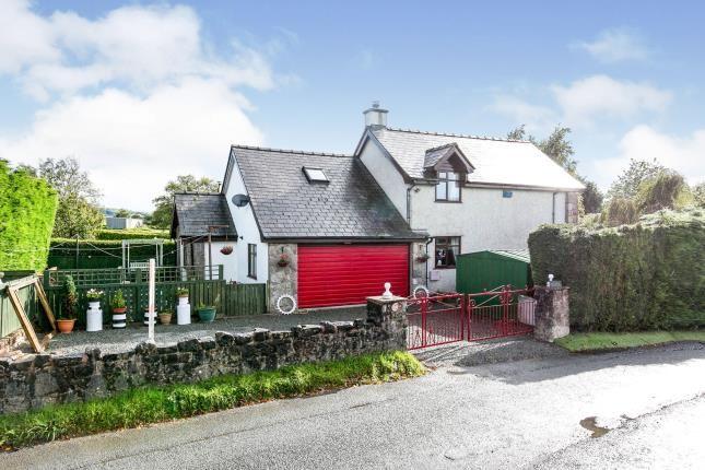 Thumbnail Detached house for sale in Llanddoged, Llanddoged, Llanrwst, Conwy