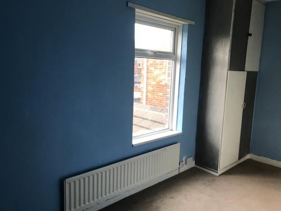 Bedroom Two of East View Terrace, Shildon, Bishop Auckland, County Durham DL4